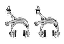 Campagnolo Centaur 11s - Dual Pivot Brake Calipers - Silver