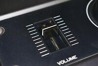for Kawai K3 , Kawai K4r Replacement volume slider fader cap knob