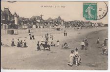 LA BAULE (Loire Atlantique 44) - La Plage - Ane (s)