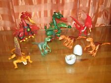 Playmobil Drachen ,Dinos