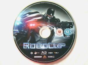 66506 Blu-ray - Robocop  2014