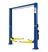 *workcover Approved*vehicle Hoist Car Lift * Two Post 240v / 415v *windsor*nsw