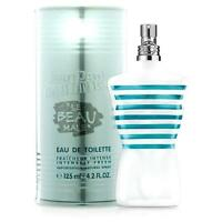 Le Beau Male Intensely Fresh men Jean Paul Gaultier cologne edt 4.2 oz NEW IN BO