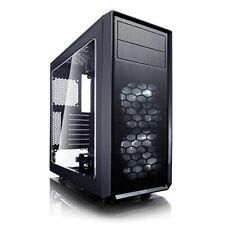 FRACTAL DESIGN FD-CA-FOCUS-BK-W Fractal Design Focus G Black
