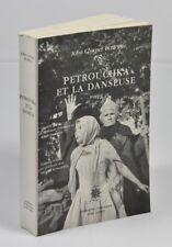 "COWPER POWYS John ""Petrouchka et la danseuse"" José Corti, 1998"