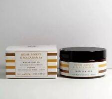 Beechworth Honey Bush Honey & Macadamia Moisturiser 3.78oz. Made in Australia