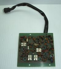 R4C NB Drake noise blanker for the R4C receiver.  Tested working.