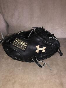 Under Armour Baseball Glove Catchers Mitt