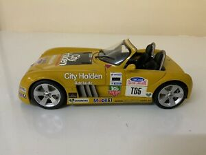 1:18 Scale Classic Carlectables Elfin MS8 Streamliner 2005 Adelaide