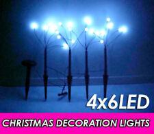 Solar String Lights Christmas Lights