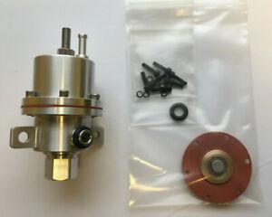 1986-87 Grand National Adjustable Fuel Pressure Regulator. New with rebuild kit.
