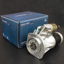 Machter Starter Motor for Nissan Navara D21 D22 TD24 TD25 TD27 2.5L 2.7L QD32