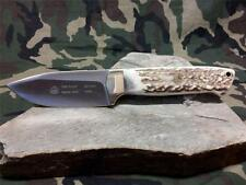 "Puma SGB Frontier Stag Knife 8"" Fixed German Solingen Stainless Hunting 6817500S"