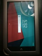 Rooted Barnes & Noble Nook Tablet 8GB, Wi-Fi, 7in CyanogenMod 13 Android