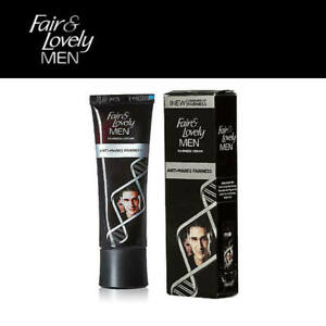 NEW Fair & and Lovely Anti Marks Fairness Cream for Men 25gm,50gm,75gm OFFERS