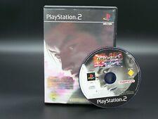 Tekken TAG Tournament   PS2   Playstation 2   getestet