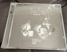 Booka Shade - The Sun & the Neon Light (2 Cd Ltd Edition / 2008)