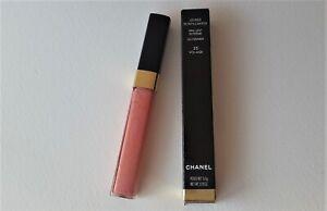 CHANEL Glossimer Brillant Extreme Lip Gloss 25 VOLAGE
