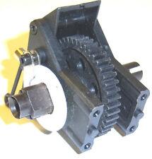 05126 RC una sola velocidad Gear Box Caja De Cambios Engranaje Principal 44T 44 Dientes Plástico X 1