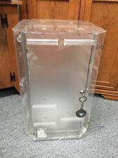 Acrylic Large Jewelry Display Case