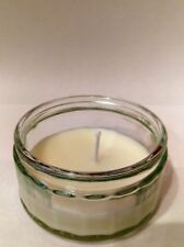 Handmade Soy Wax Unscented Candles & Tea Lights