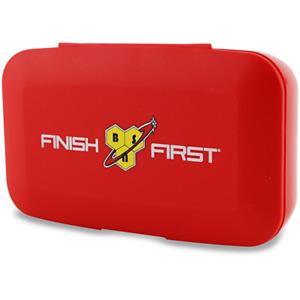 BSN Pill Box Convenient Supplement Storage & FREE SAMPLE!