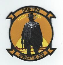 "HMH-461 ""DRIFTER"" (THEIR LATEST) patch"