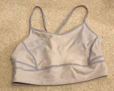 Ivivva Girls Swim Top Bra Size Sz 14 by Lululemon Girl's Training Purple