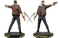 Dark Horse-Cyberpunk 2077: Male V Figur Action Figure Videospiel Statue