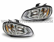 JAYCO EMBARK 2011 2012 2013 2014 2015 PAIR FRONT HEAD LIGHTS LAMP HEADLIGHTS RV