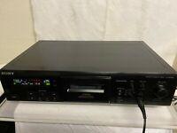 Sony TC-KE500S Stereo Tapedeck Kassettendeck Cassette Deck