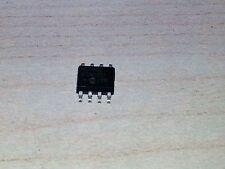 MCP602-I/SN Amplificateurs opérationnels - Amplis-Op Dual 2.7V 4 pcs