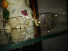 Vintage Eyewear, Eye Glasses, 12Kt Gf
