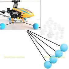 Training Frame Training Kit for Trex 450 Belt CP V2 4CH RC Helicopter Blue