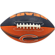 Chicago Bears Junior Size Football and Kicking Tee
