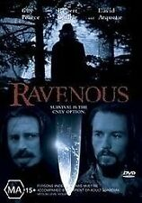 Ravenous (DVD, 2006)