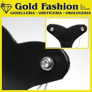 Orecchini in oro bianco con diamanti ct. 0,27 - GFD001