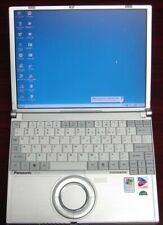 Panasonic Toughbook CF-W2 Laptop