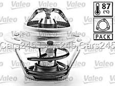 Thermostat VALEO Fits CHRYSLER New Yorker DAIHATSU TOYOTA ES 1.0-3.8L 1969-2001