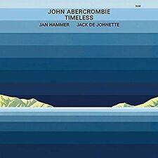 Abercrombie, John-Timeless [vinile LP] - NUOVO