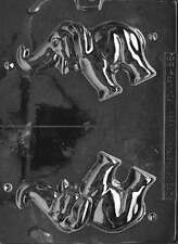 3D ELEPHANT Animal Chocolate Candy Mold LOP-A096