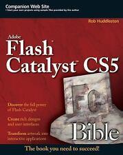 Flash Catalyst CS5 Bible-ExLibrary