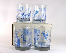 Rocks Glasses Set of 4 Bowman Distribution Barnes Group Aerospace Industrial