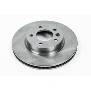 Power Stop for 04-06 Porsche Cayenne Front Left Autospecialty Brake Rotor - psbE