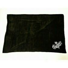 The GazettE DOGMATIC TOUR HERESY Blanket BLACK Fan Club Limited From Japan