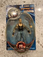 Wwf Wwe Undertaker Series 13 Titan Tron Action Figure New Sealed Jakks Pacific