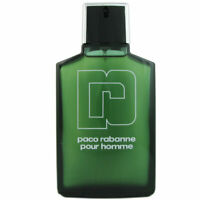 Paco Rabanne for Men 3.4 oz 100 ml Eau de Toilette Spray TSTR