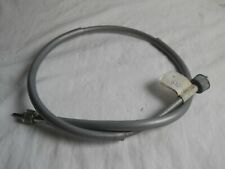Yamaha NOS, WR250, WR400, Speedometer Cable Assembly, # 5BF-83550-00-00,  d9