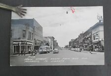 RPPC Main St North from 2nd Ave, Mitchell SD