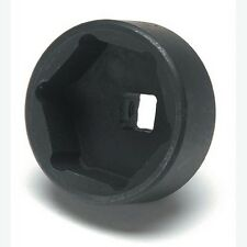 """CTA Tools 2570 Low Profile Socket 27mm for Oil/Fuel Filters - 3/8"""" Drive"""